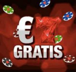 7 euro gratis