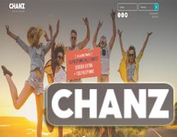 Chanz - spilleautomater