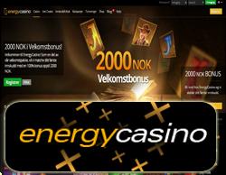Energy Casino toppliste