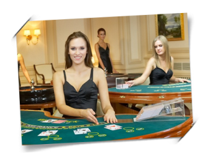 Live casino BJ