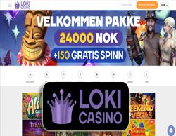 Loki Casino toppliste