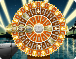 Mega Fortune jackpotten