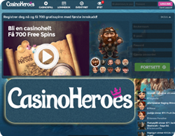 casino-heroes-norske-spilleautomater