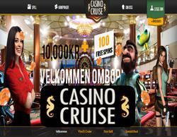 casinocruise-spilleautomater