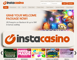 instacasino-spilleautomater