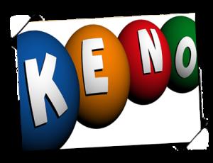 KenoSpilleautomater