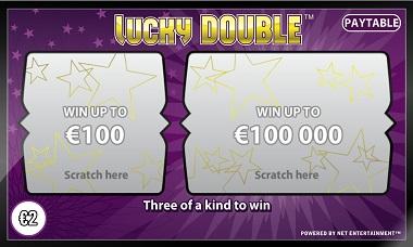 Lucky-Double