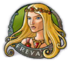 Freya goddess of Fertility