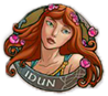 Idun Goddess of Love and Eternal Life