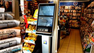 Spilleautomater hos Norsk Tipping