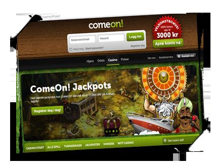 ComeonCasino6000