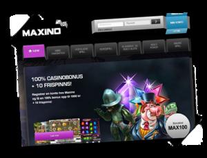 Maxino6000