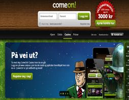 ComeOnNr1