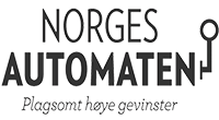 NorgesAutomaten logo spilleautomater