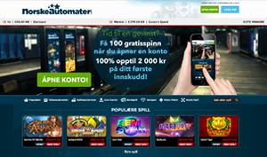 Gratis NorskeSpilleautomater free spins
