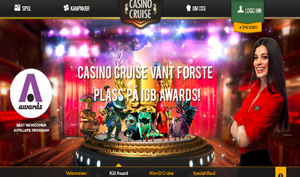 casinocruise-forsside