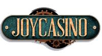 JoyCasino Promo Logo