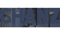Chanz logo Spilleautomater
