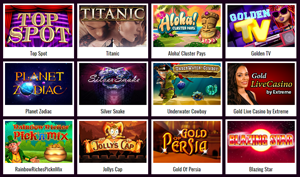 Slots Magic Alle Spill Spilleautomater