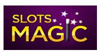 Slots Magic logo spilleautomater