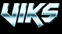 Viks logo promo