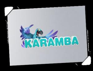 Innskuddsbonus spilleautomater - Karamba