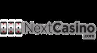 NextCasino Promo Logo