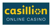 Casillion Casino logo