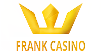 Frank Casino anmeldelse logo