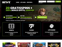 Betive-Spilleautomater-ReviewScreenshot3