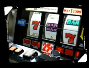 Spilleautomat symboler