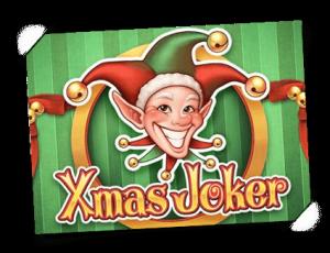 Xmas Joker Spilleautomat