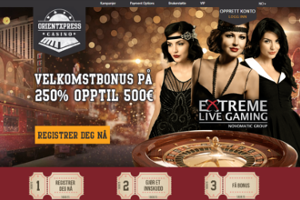 Orient Xpress Casino Screenshot1