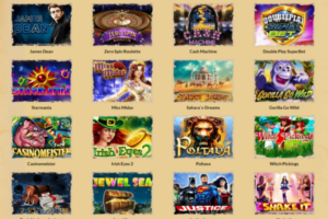 Orient Xpress Casino Screenshot2