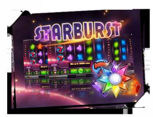 NorgesAutomaten gir deg Starburst bonus